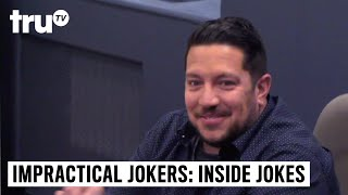 Impractical Jokers: Inside Jokes - Jamaican Botmon | truTV