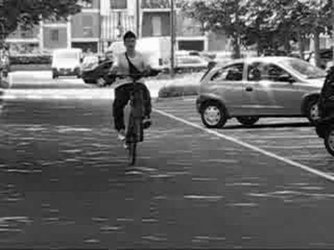 wheelie no hands mountain bike mr.impennata senza mani