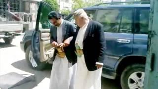 رقص يمني رائع ع شيله اليماني مكانه تاج فوق الرأس