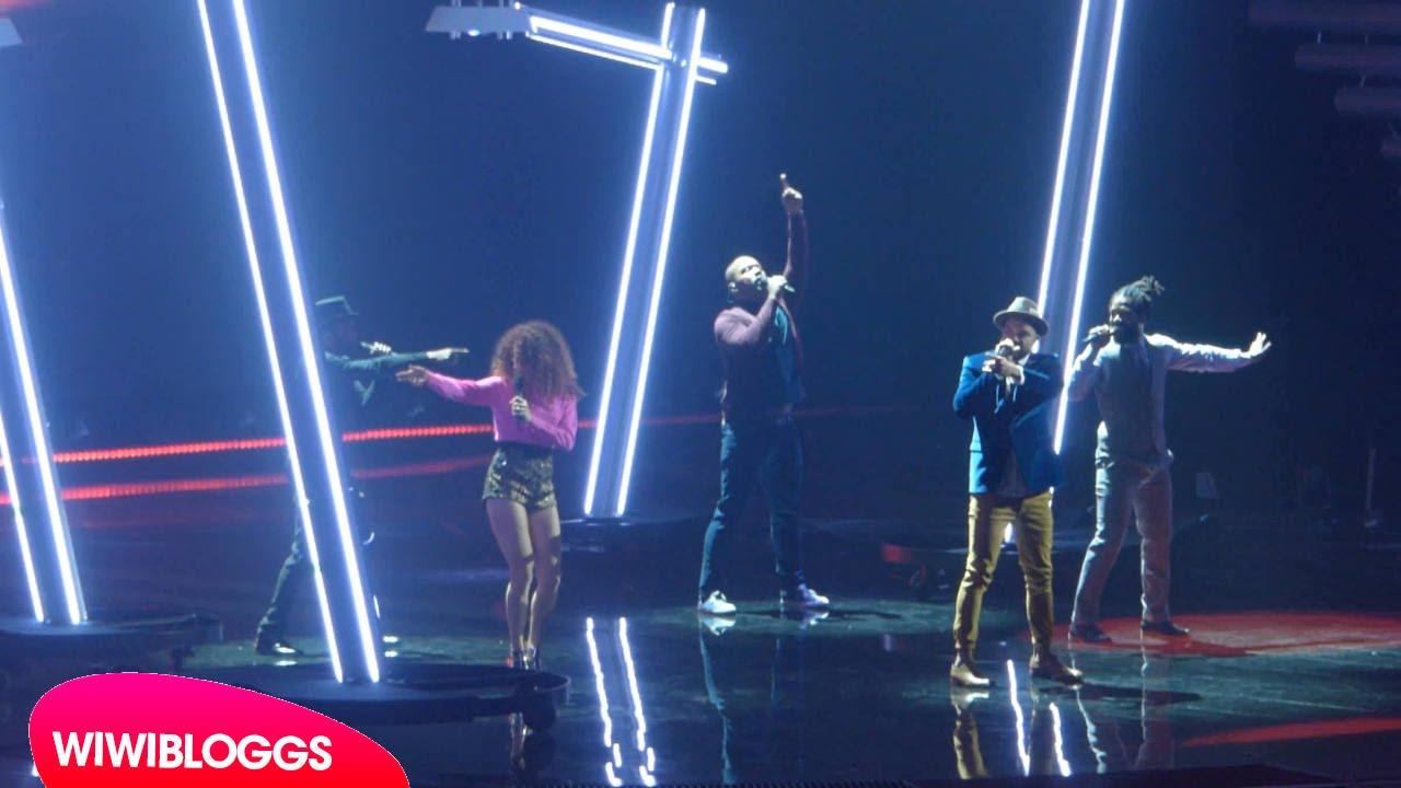 (Australia) Eurovision