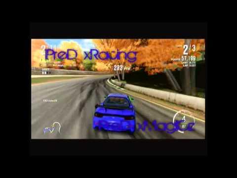 Forza Motor Sport 4 Drifting | RX-7 FD (R3 738) |