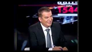 Tony Khalife - 13/10/2014 -  شاب يكون دائماً عرضة للمقلب من قبل رفاقه