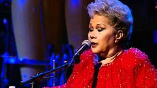 Etta James And The Roots Band I 39 D Rather Go Blind 2001 Hq M4v