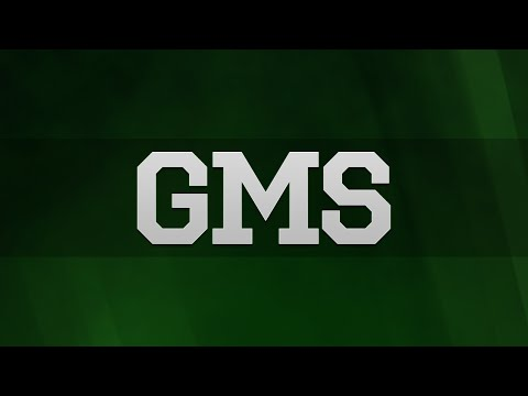 GMS: YouTube Banner (Speed Art)