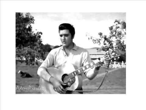 Elvis Presley - Loving You (Fast)