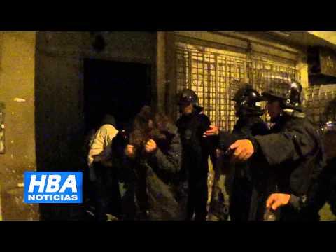 HBA NOTICIAS: CIERRAN NIGHT CLUB EL AMANECER EN AREQUIPA