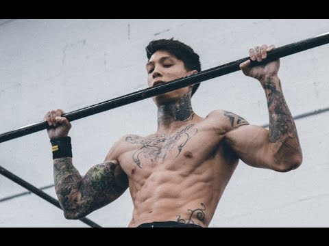 How To Start Calisthenics - PULL UPS | THENX