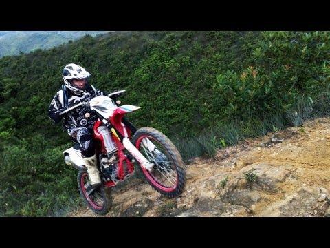Moto HK 418