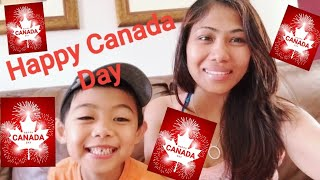 HAPPY CANADA DAY JULY 1,2019