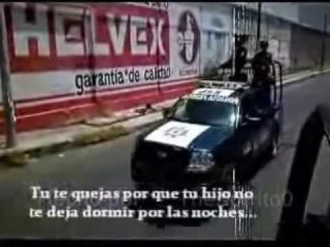 Policias Federales Heroes de Verdad