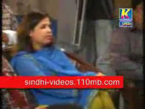A sindhi music videos song by Ahmed Mughal