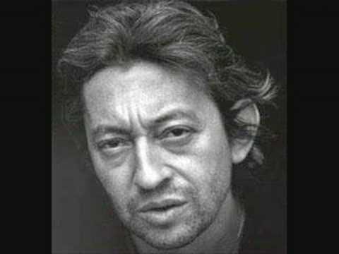 Serge Gainsbourg - Souviens Toi De M