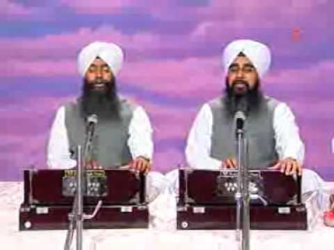 Bhai Davinder Singh Sodhi - Khushiyan - Shabad 5
