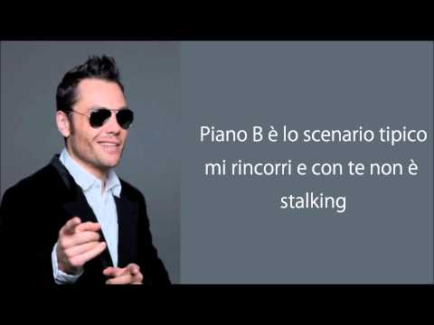 Baby K feat. Tiziano Ferro - Killer (con testo) Music Videos