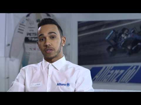 Lewis Hamilton previews Spanish Grand Prix