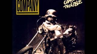 Watch Bad Company Brokenhearted video
