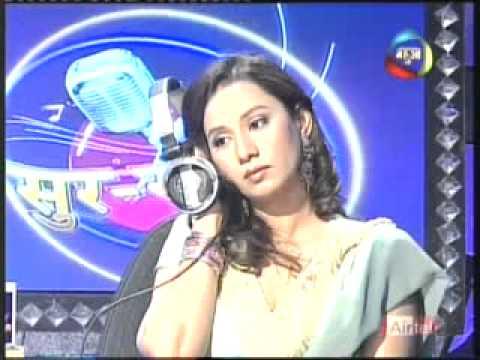 Kalpna With Aalok Kumar In Sursangram video