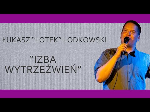 ŁUKASZ LOTEK LODKOWSKI -