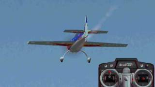 Basic Flight Control For Model Airplanes