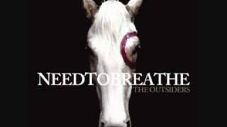 Watch Needtobreathe Hurricane video