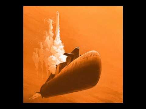 Alarm Sound Navy