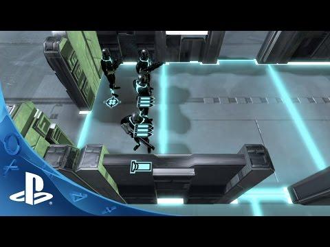 Frozen Synapse Prime Basics: Multiplayer | PS Vita