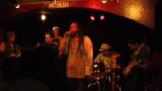 Riddim & Roots  Band feat. Rootz Hafiz - He