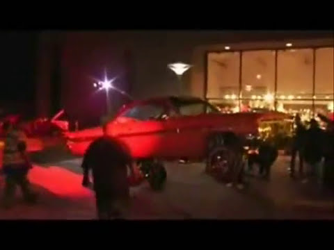 Best Lowrider Music Video ON LOCK