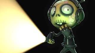 Zombie Dumb | House of Horrors | Kids Cartoons | Cartoons for Children | WildBrain Cartoons