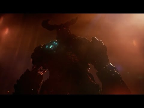 DOOM - Teaser Trailer