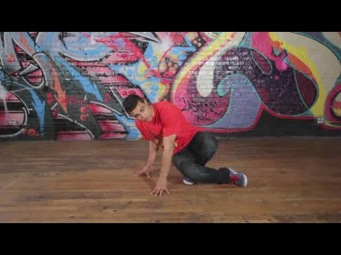 How To Do A 6-step | B-boying video