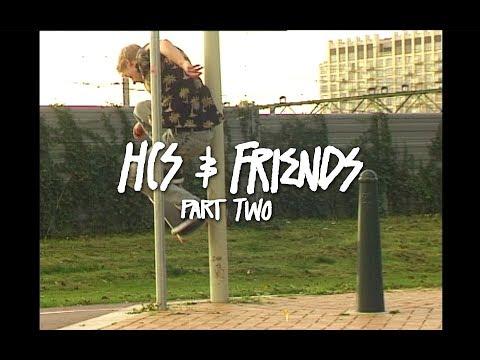 HCS & Friends: Part 2 (Tycho Henskes)