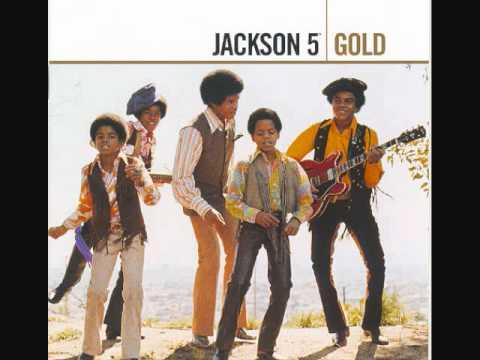 Jackson 5 - Corner Of The Sky