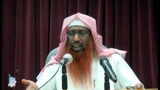 ঈসা (আ:) এর জীবনী part-1  shaikh saifuddin belal