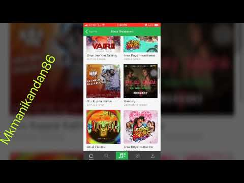 HOW TO DOWNLOAD NEW MP3 SONGS IN IPHONE TAMIL