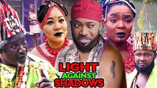 "LIGHT AGAINST SHADOWS SEASON 5&6 ""NEW MOVIE"" - (Fredrick Leonard) 2020 Latest Nollywood Movie"