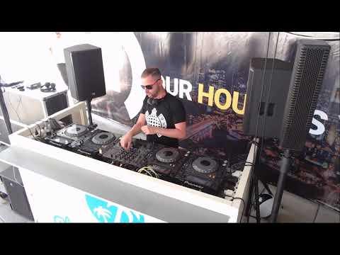 Summer Mix dy DJ CV ACT