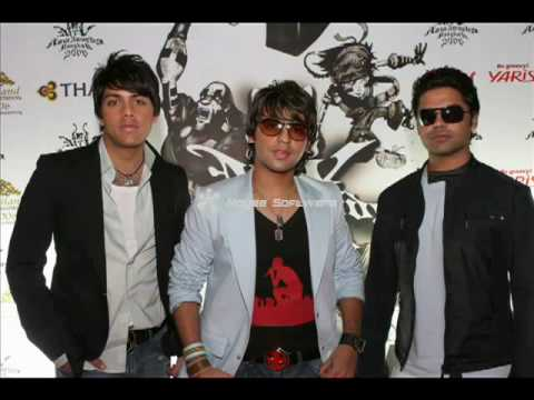 Atif Aslam vs JAL the Band Aadat Comparison