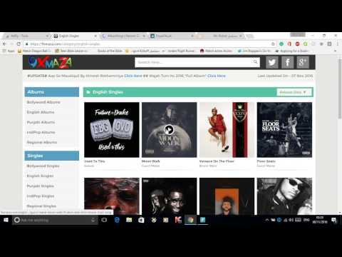 How to download latest music albums (2016) for free!!!!!!!!!!!!!!!!!!!!!!!!!!