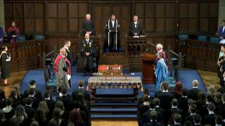 University of Glasgow Graduation (22 June 2017)