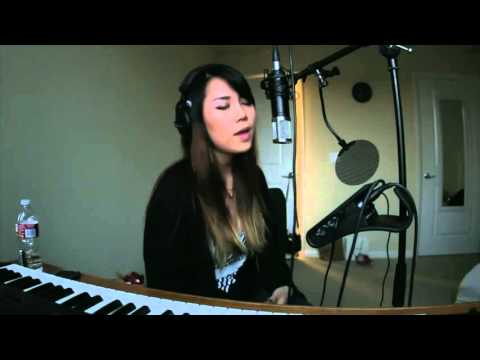 Wildfire By JENI SBTRKT ft Drake & Little Dragon (COVER)