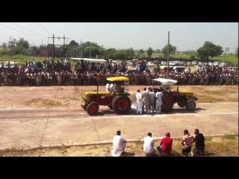 Tractor Toechan 5911 Vs Super 1.avi video