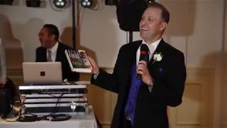 A showstopper Best Man's speech you must watch!!