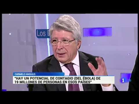 Enrique Cerezo - La responsabilidad social de los futbolistas