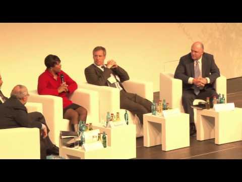 California Keynote Panel - Energy Storage Europe 2014 - Q&A