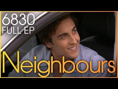 Mason prepares to leave Erinsborough - Neighbours 6830 Full Episode