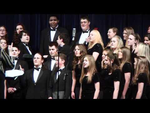 Sun Valley High School Choir Presents: Born This Way