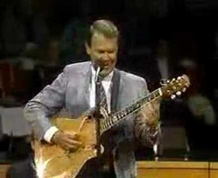 Glen Campbell - Jesus And Me