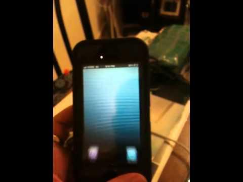 Iphone 5 on Straight Talk wireless