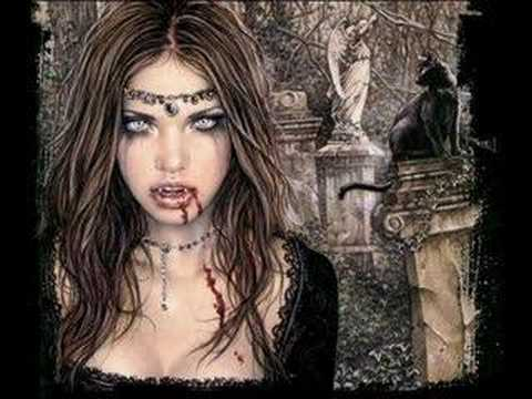 Evanescance - Going Under - Vampire Girls